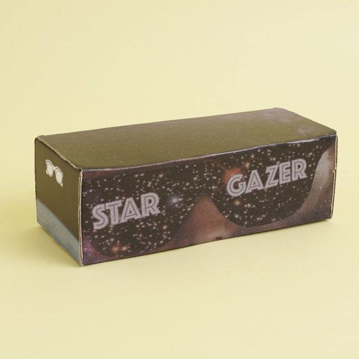 SubApollo Star Gazer Box