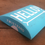 Twistband Monthly Hair Tie Subscription Box Review – September 2012