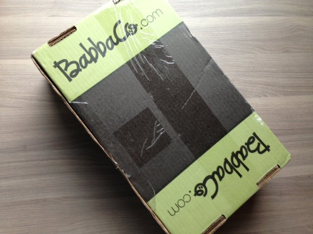 Babba Box Review + Coupon Code - Babbaco Kid's Subscription