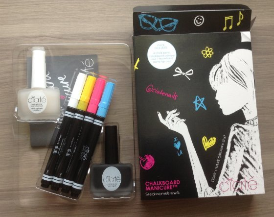 Coco Rocha Fancy Box Review - September 2013