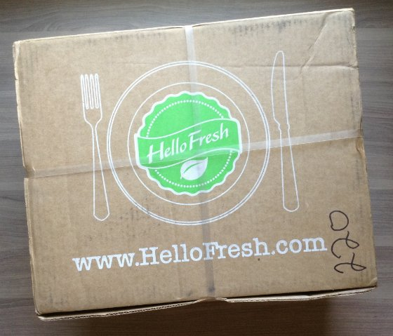 Hello Fresh Review & $25 Coupon Code