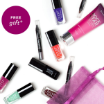 Free Julep Mother's Day Mystery Bag with $35 Purchase!