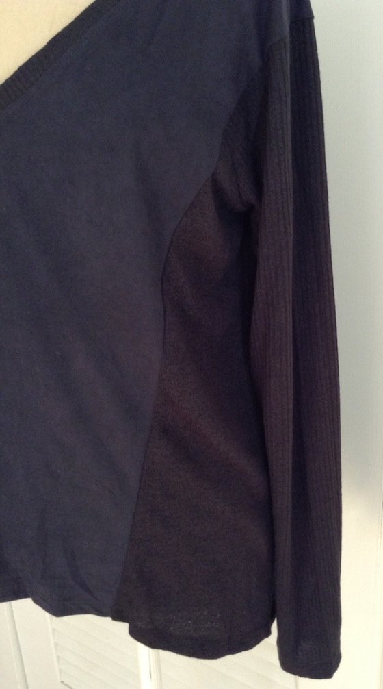 Stitch Fix Review - October 2014 Detail