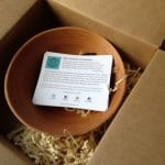 Fair Treasure Subscription Box Review – October 2014