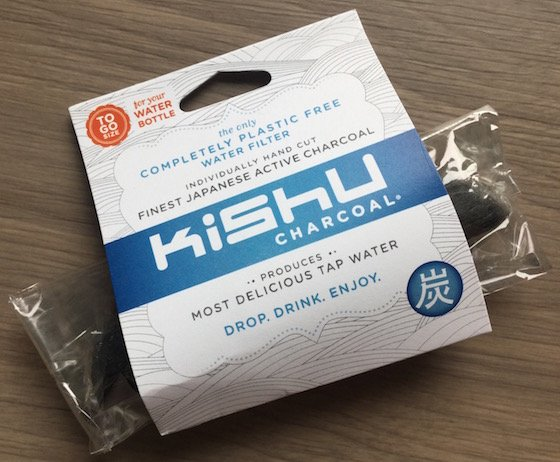 Yogi Surprise Subscription Box Review – February 2015 Kishu