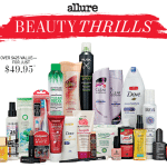 Allure Beauty Thrills Winter 2015 Box – Launches 11/24!