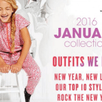 New FabKids January Collections + First Outfit for $9.95!