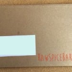RawSpiceBar Subscription Box Review + Coupon – December 2015