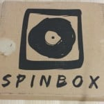 Spinbox Subscription Box Review – December 2015