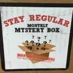 Monthly Mystery Box of Awesome Subscription Box Review – Feb 2016