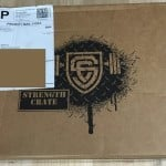 Strength Crate Subscription Box Review – February 2016