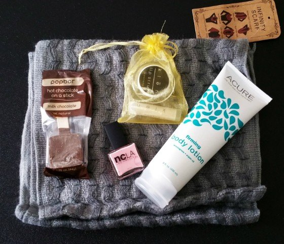 PAMPERED MOMMY FEB 16 - all items