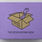 The Bookworm Box Subscription Box Review – February 2016