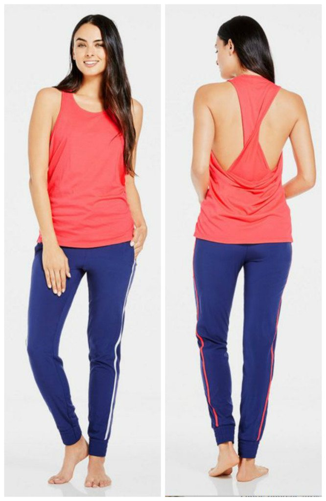FABLETICS APRIL 2016 - items 1