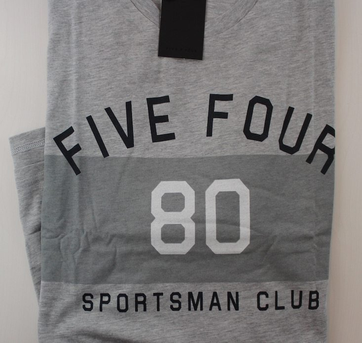 five-four-may-2016-tee