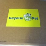 Surprise My Pet Dog Subscription Box Review + Coupon – May 2016