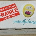 Mindfulness Box Subscription Box Review + Coupon – July 2016