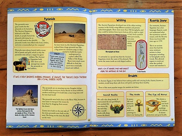MYSTERIES_10contents