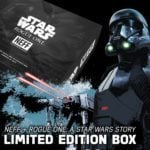 Limited Edition Rogue One: A Star Wars Story Collector's Box Available Now + Spoilers + Coupon!