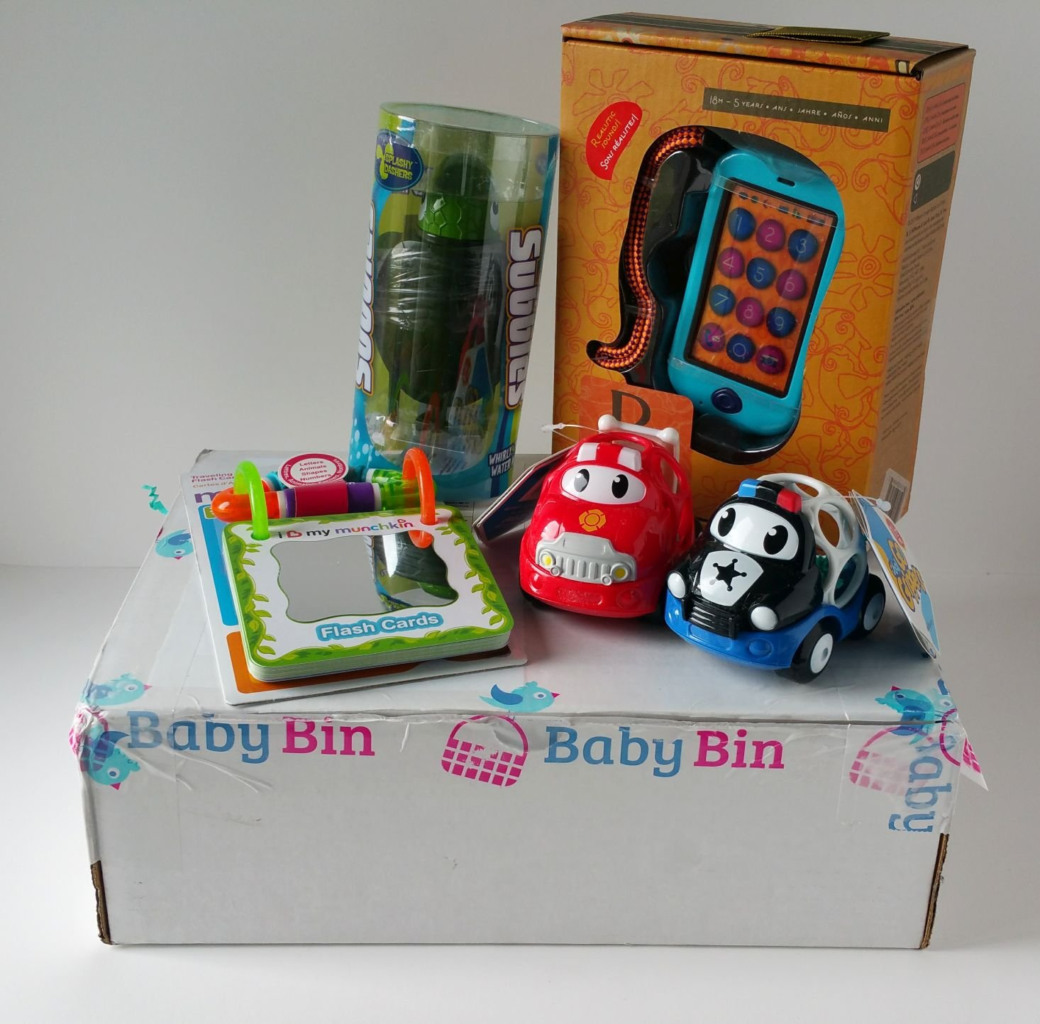 Baby-Bin-January-2017-review