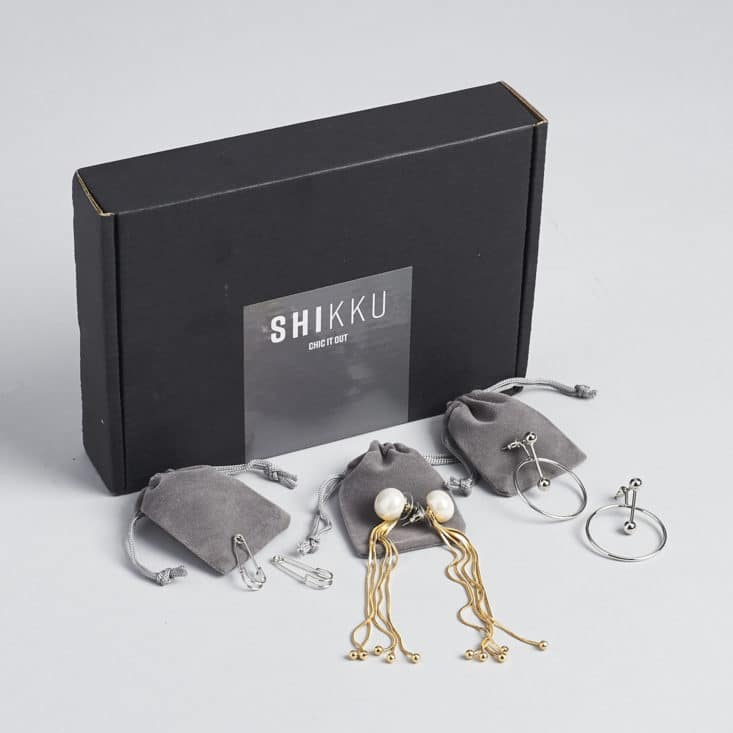 Check out my review of Shikku, a jewelry subscription inspired by Asian street style!
