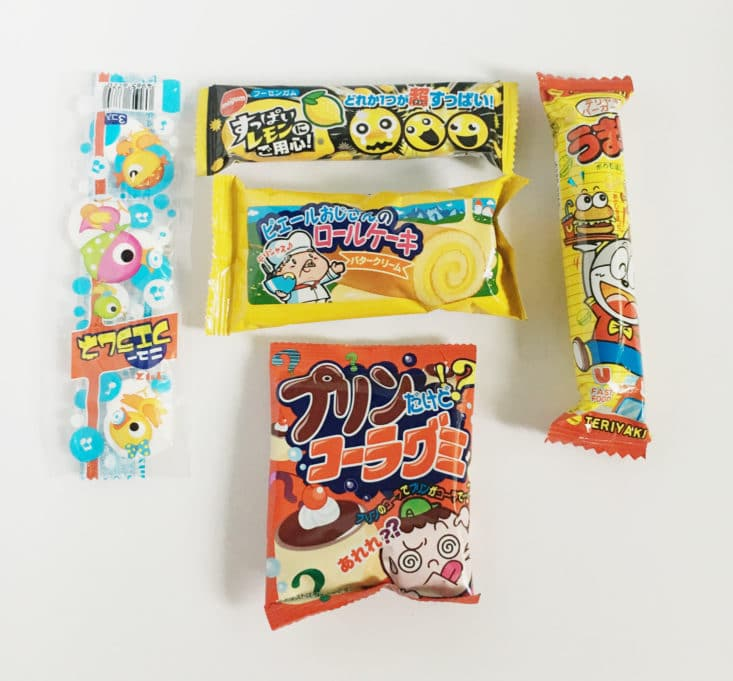 TokyoTreat Box June 2017