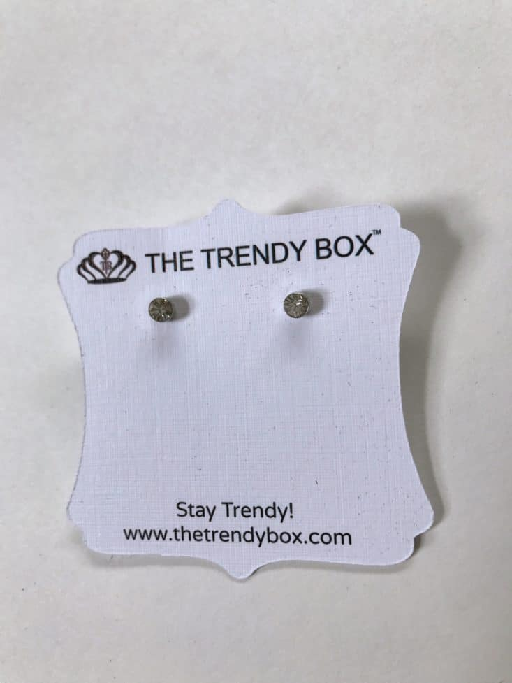 Trendy Box Fun in the Sun June 2017 Box