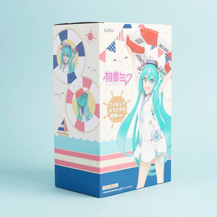 Check out the Japanese collectibles and snacks in the latest Nihon Box!