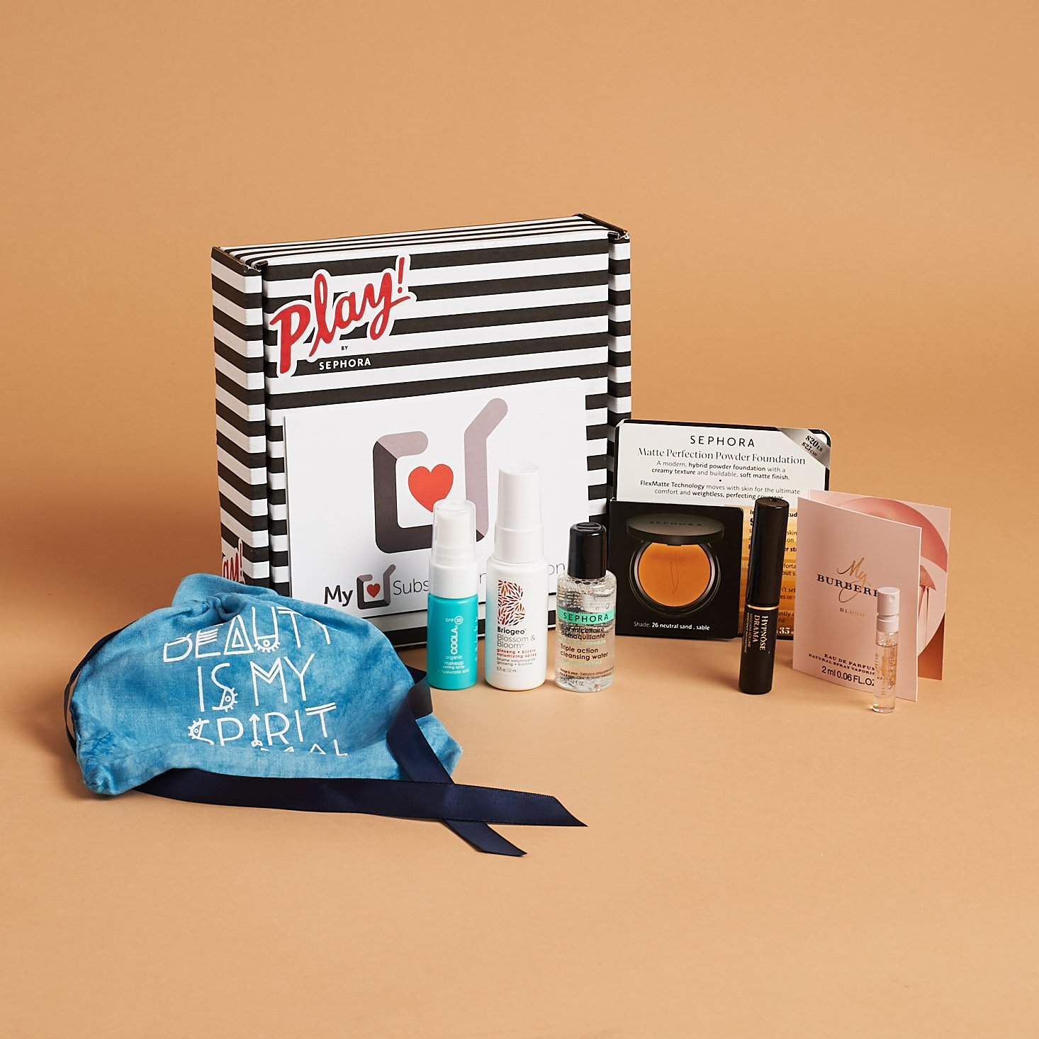 Sephora Play