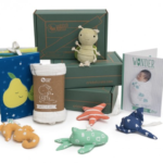 KiwiCo Exclusive Coupon – 50% Off Newborn Pack!