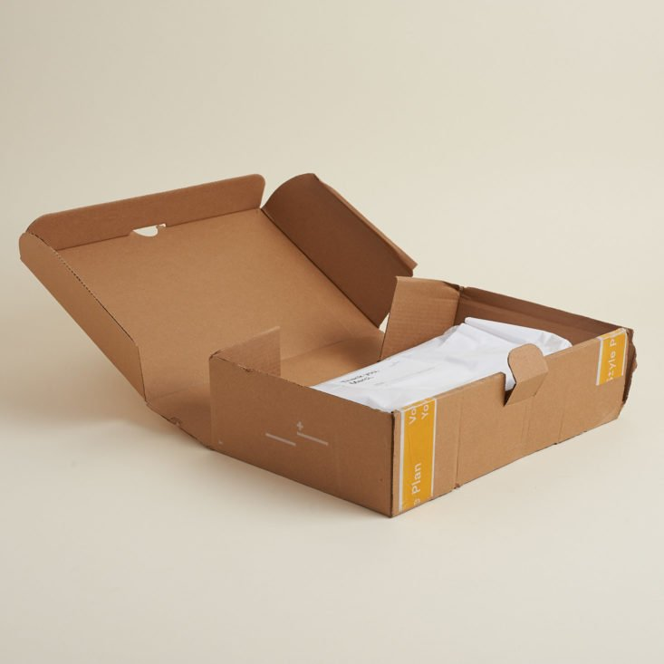 frank and oak may unboxing
