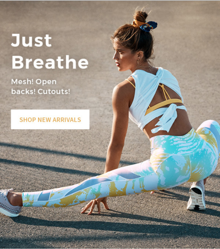 953f2607e924ff Fabletics May 2018 Selection Time + Get Any 2 Leggings for $24! | MSA