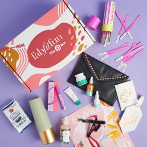 FabFitFun Pinterest Box Review + Coupon