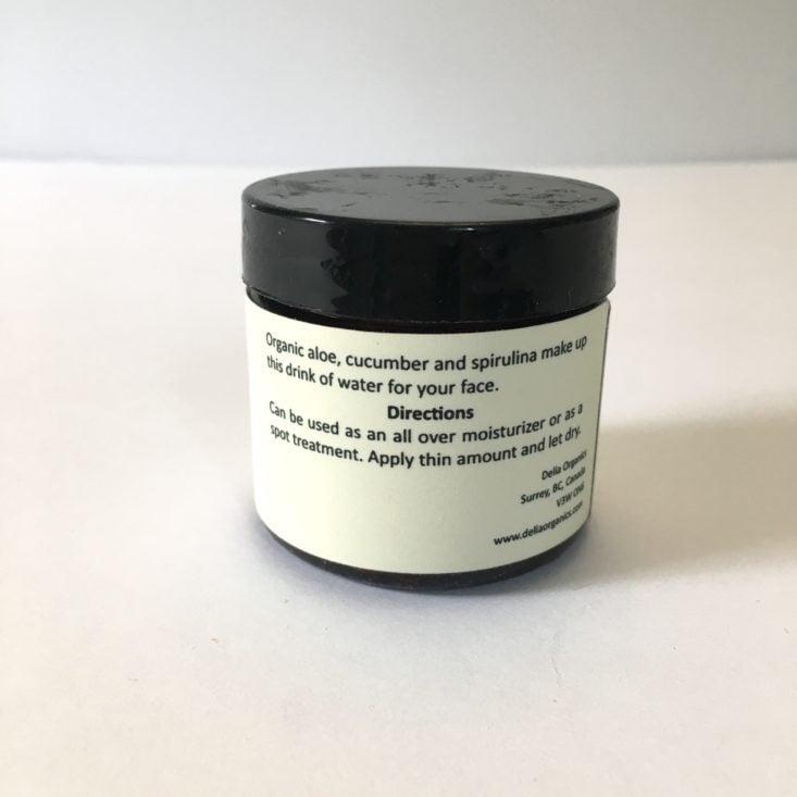 Therabox May 2018 Beauty Product