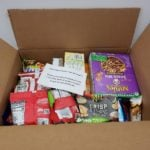 Monthly Box Of Food And Snack Review – October 2018