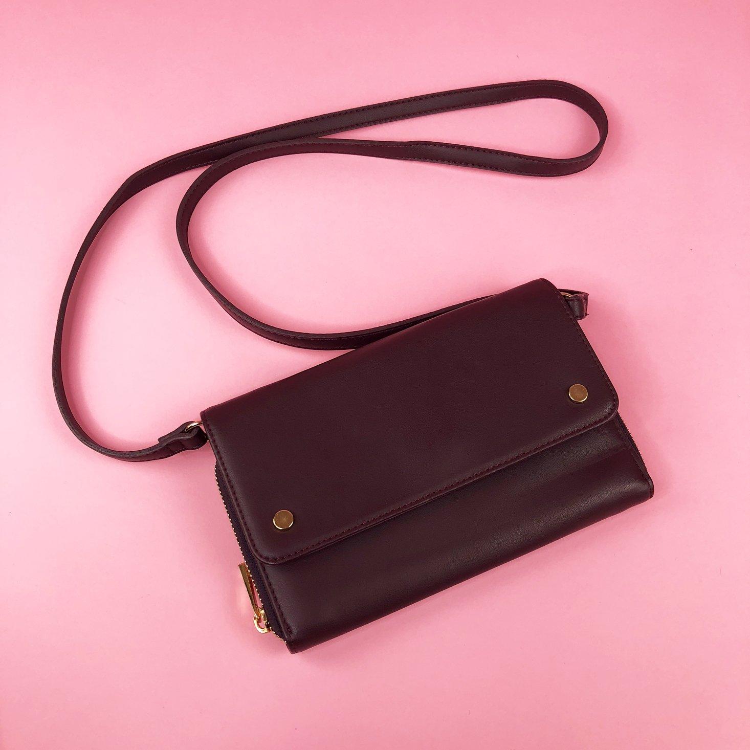 Street Level purse
