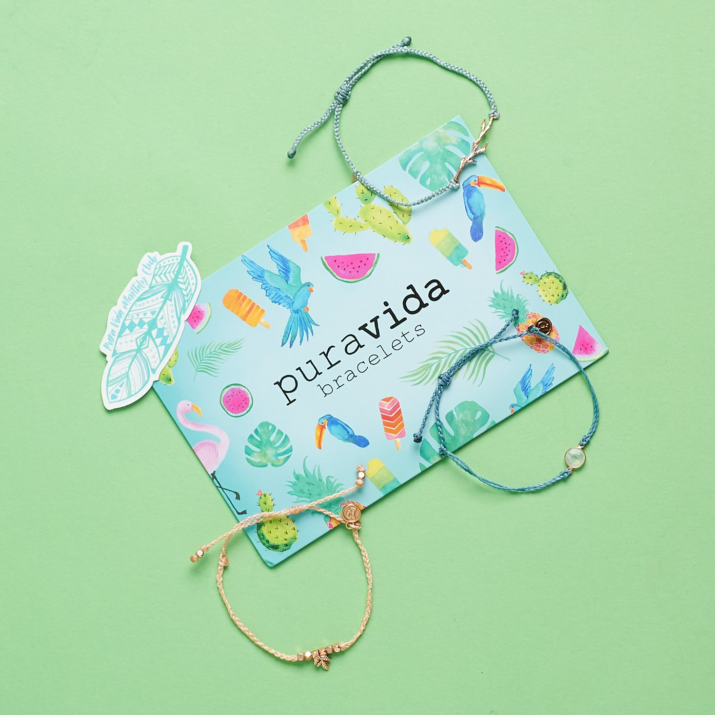 Best Jewelry Subscription Boxes Of 2019 Msa