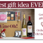 VineOh! Sale! $5 Off + Free Wine Glass with Gift Purchase!