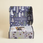 CAUSEBOX Flash Sale! $15 Off the Winter Welcome Box!