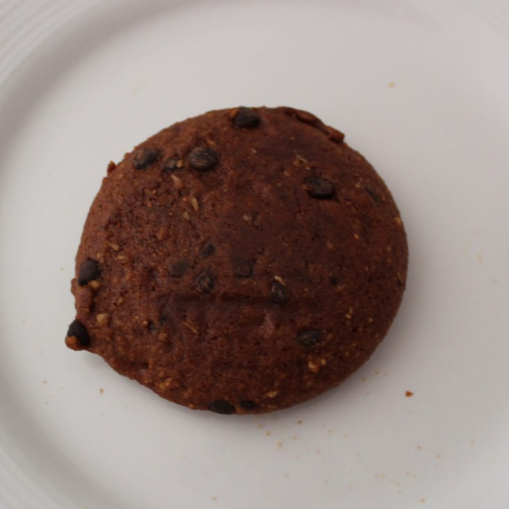 Love with Food September 2019 - Know Better Cookie in Double Chocolate 2