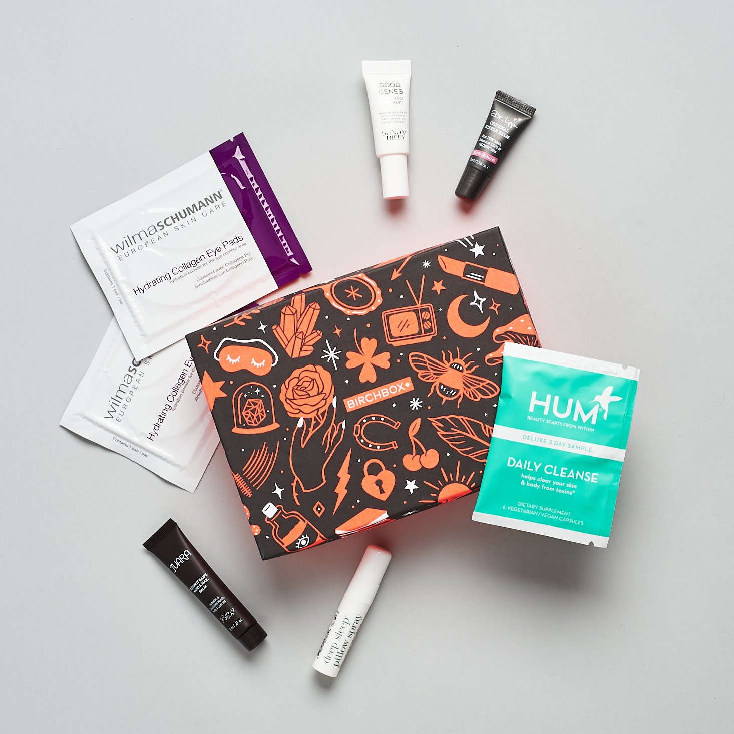 Birchbox Curated Box #5 Review + Coupon – October 2019