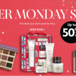 Sephora Cyber Monday Sale! Plus Favorites Kits 50% Off!